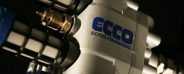 Ecco Finishing